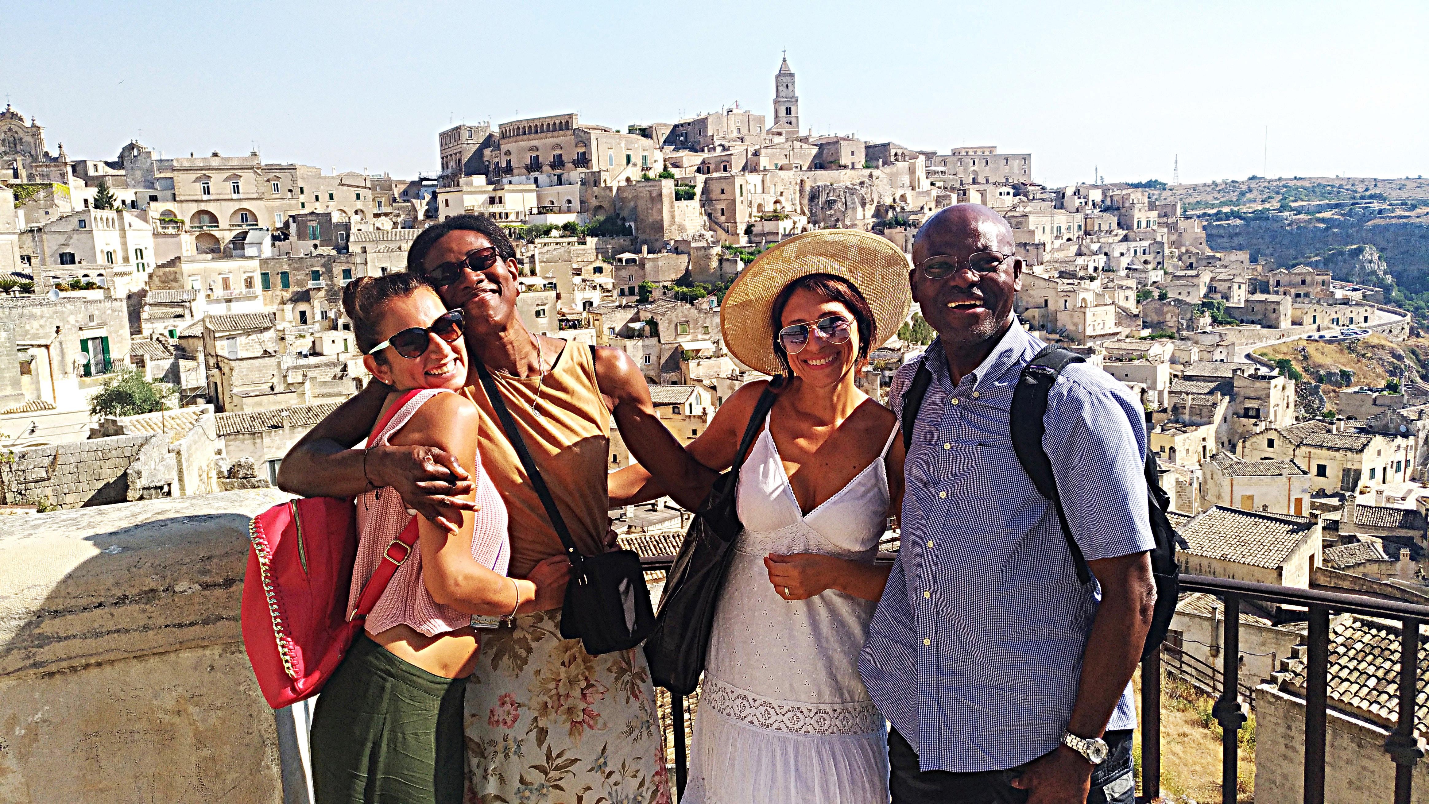 turismo esperienziale professionale